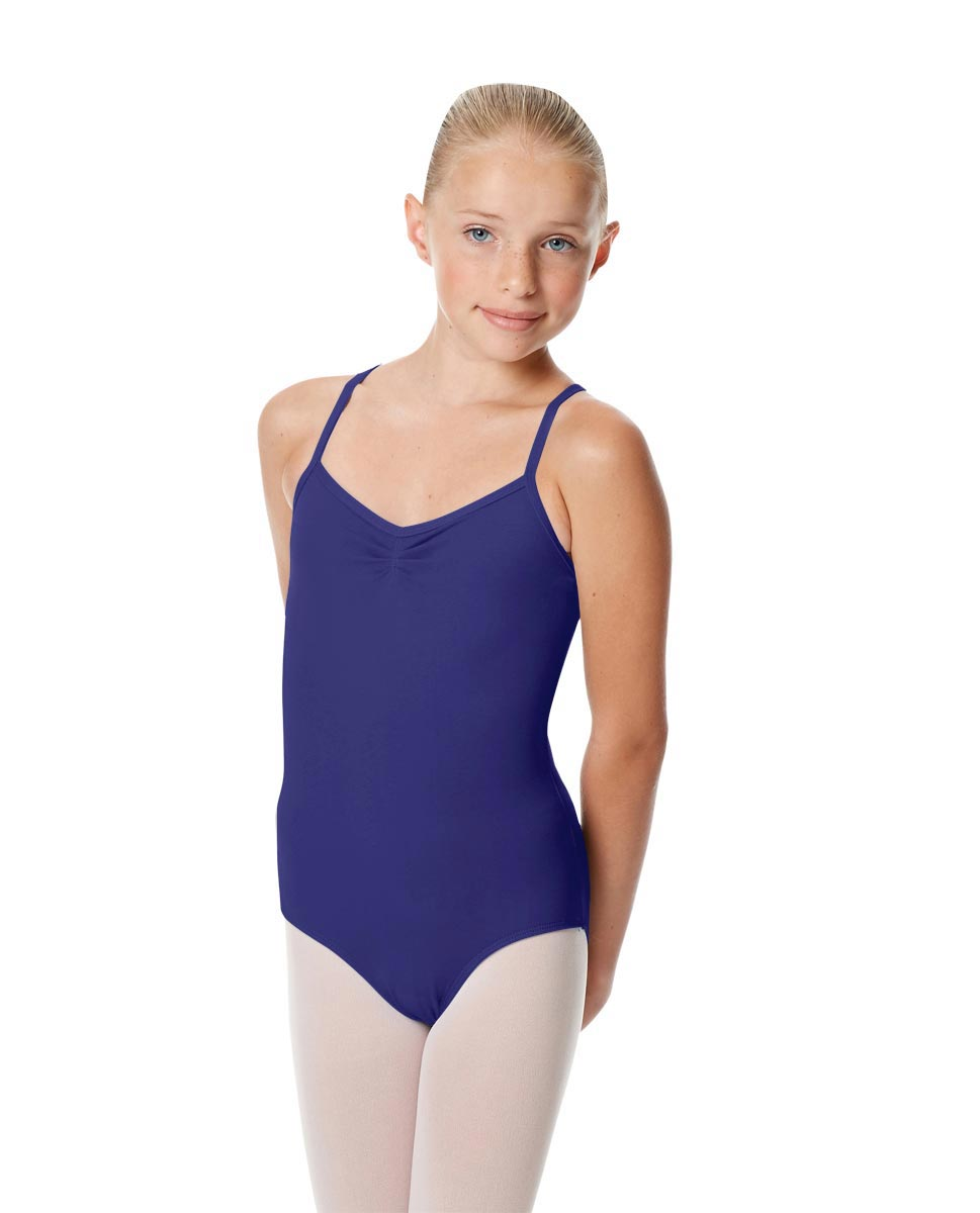 Child X Back Dance Leotard Jane ROY