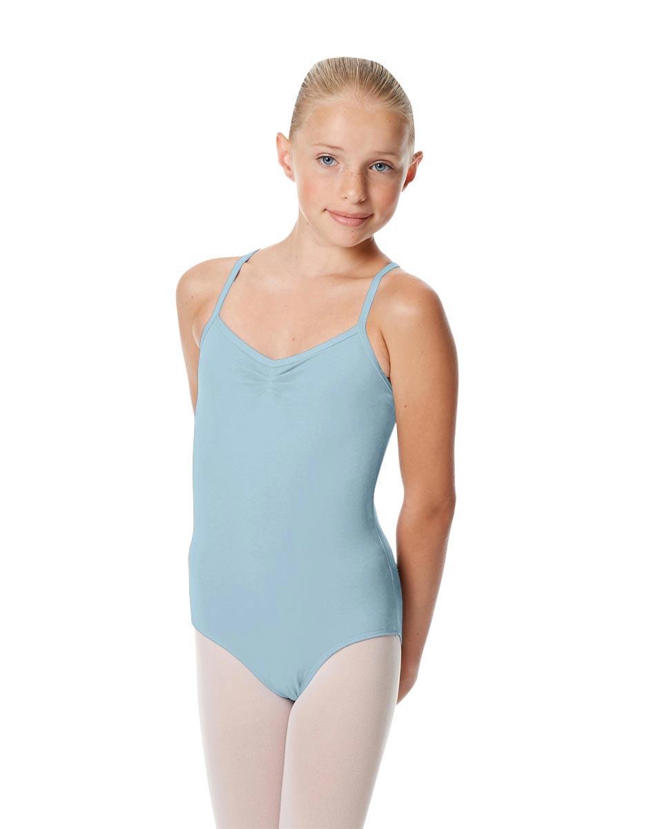 Child X Back Dance Leotard Jane SKY