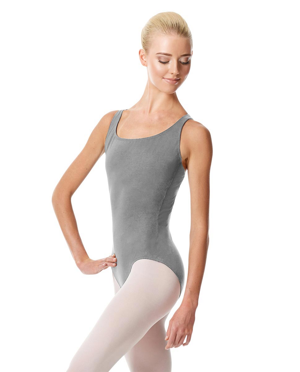 Strappy Back Dance Leotard Theresa GRE