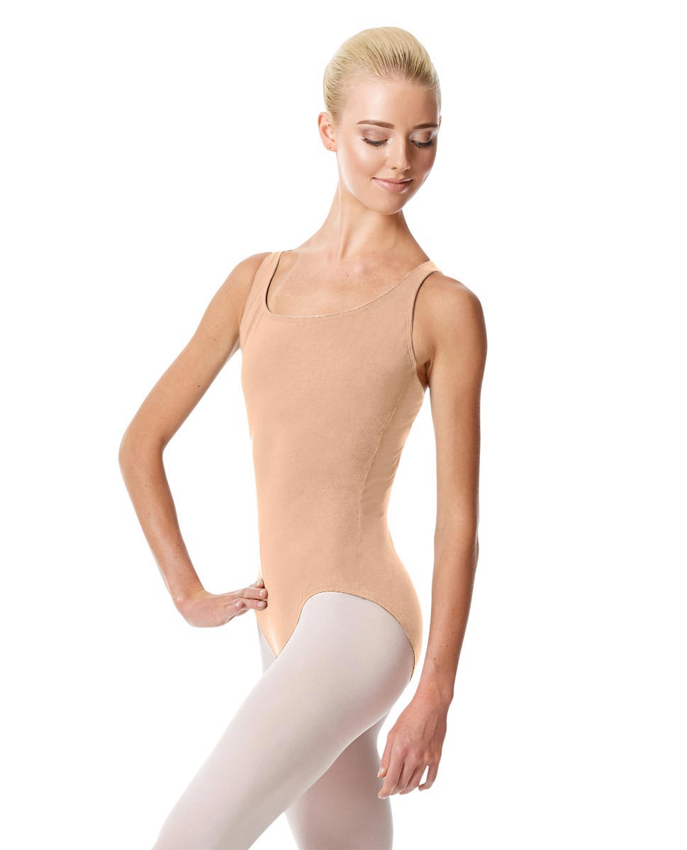 Strappy Back Dance Leotard Theresa DNUD