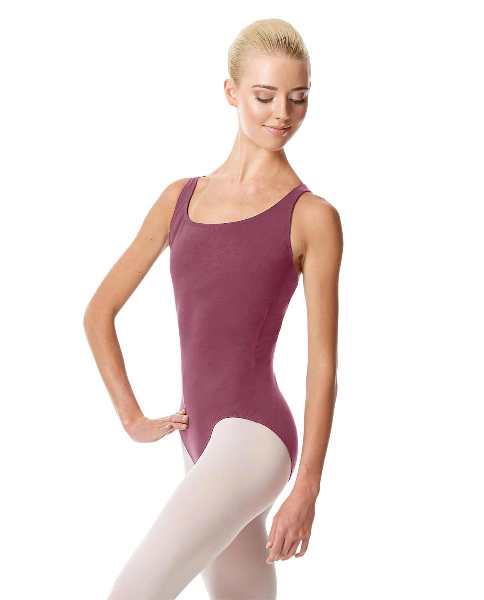 Strappy Back Dance Leotard Theresa DROS