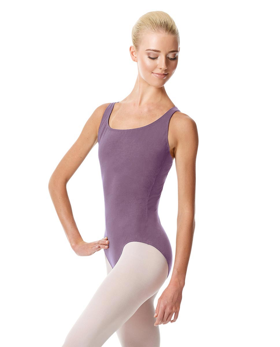 Strappy Back Dance Leotard Theresa LAV