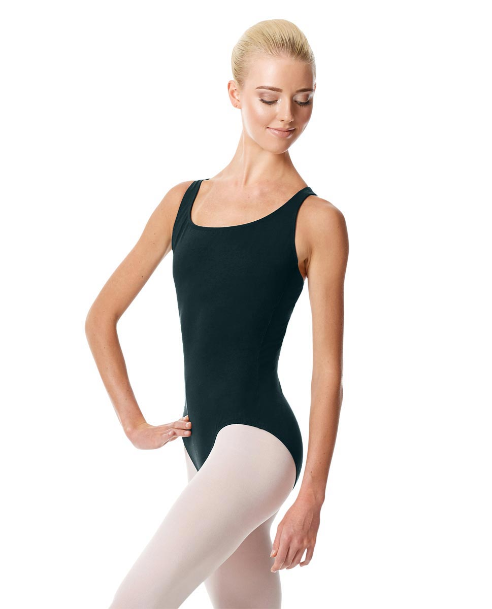 Strappy Back Dance Leotard Theresa MIDNAY