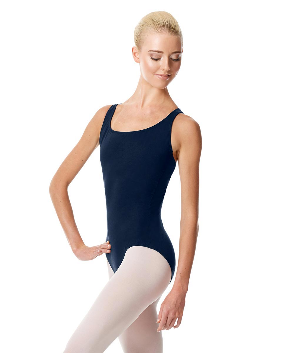 Strappy Back Dance Leotard Theresa NAY