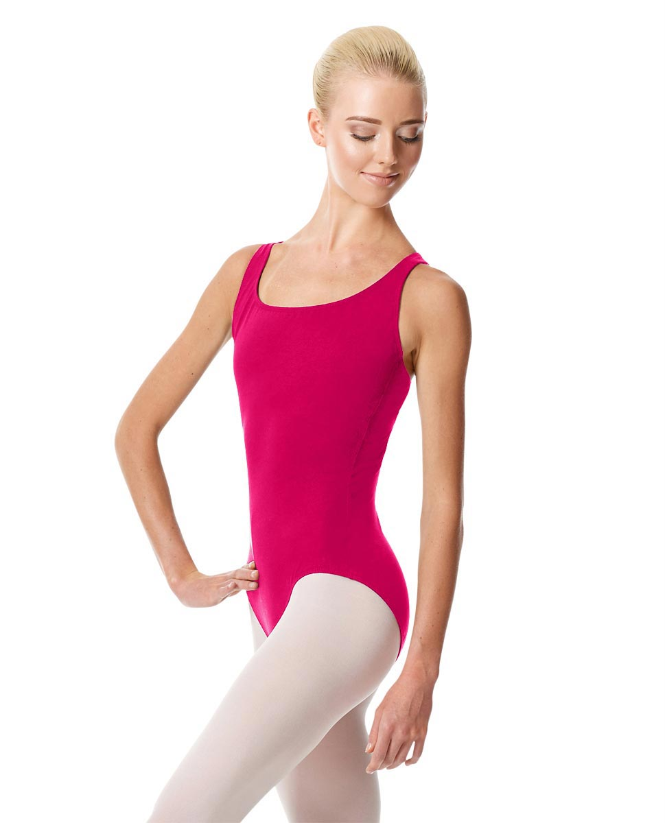 Strappy Back Dance Leotard Theresa RAS