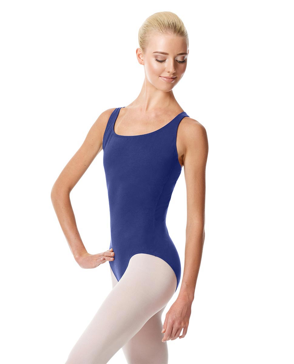 Strappy Back Dance Leotard Theresa ROY