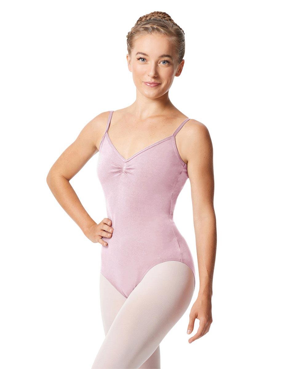 Womens Pinch Camisole Ballet Leotard Faina LIL