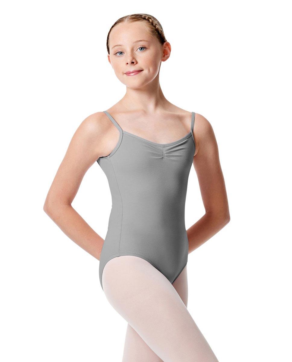 Child Pinch Camisole Ballet Leotard Faina GRE