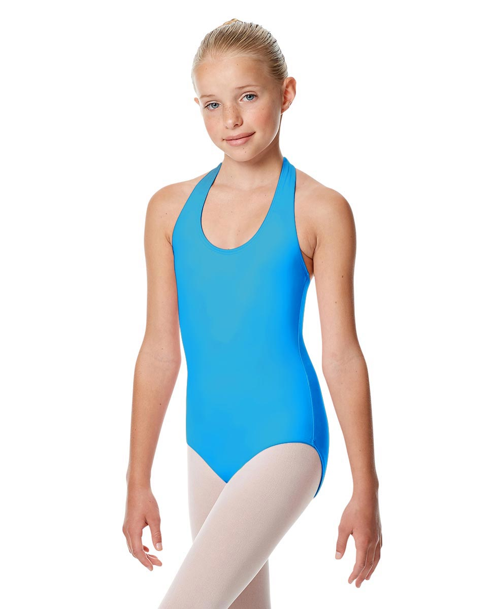 Child Halter Neck Dance Leotard Tamara TUR
