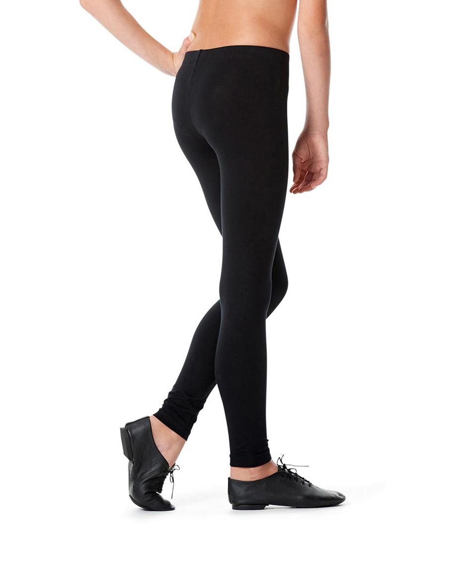 Adult Ankle Length Dance Leggings Yvonne back-adult-ankle-length-dance-leggings-yvonne