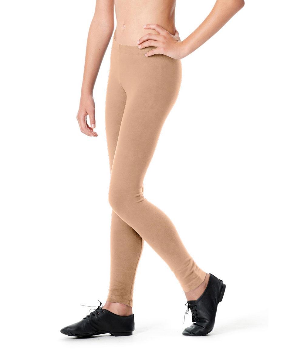 Adult Ankle Length Dance Leggings Yvonne DNUD