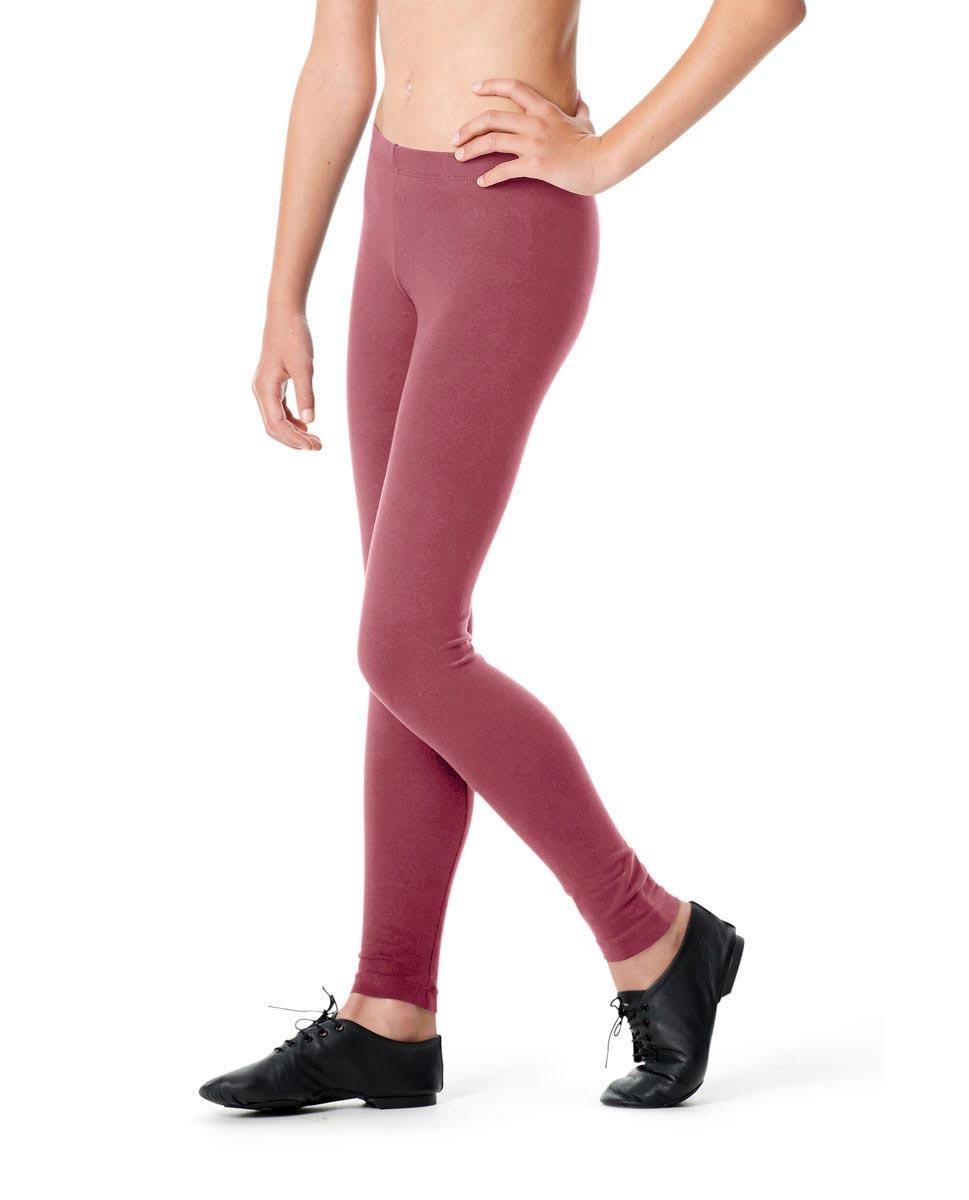Adult Ankle Length Dance Leggings Yvonne DROS