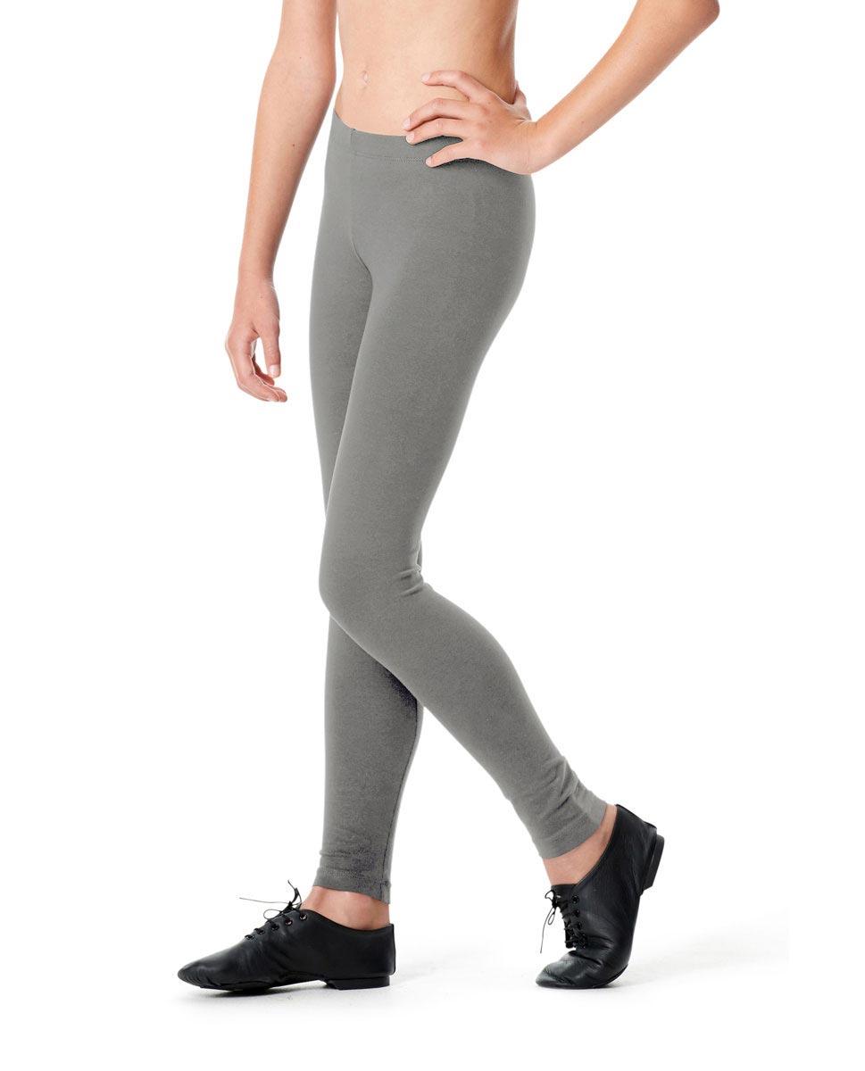 Adult Ankle Length Dance Leggings Yvonne GRE