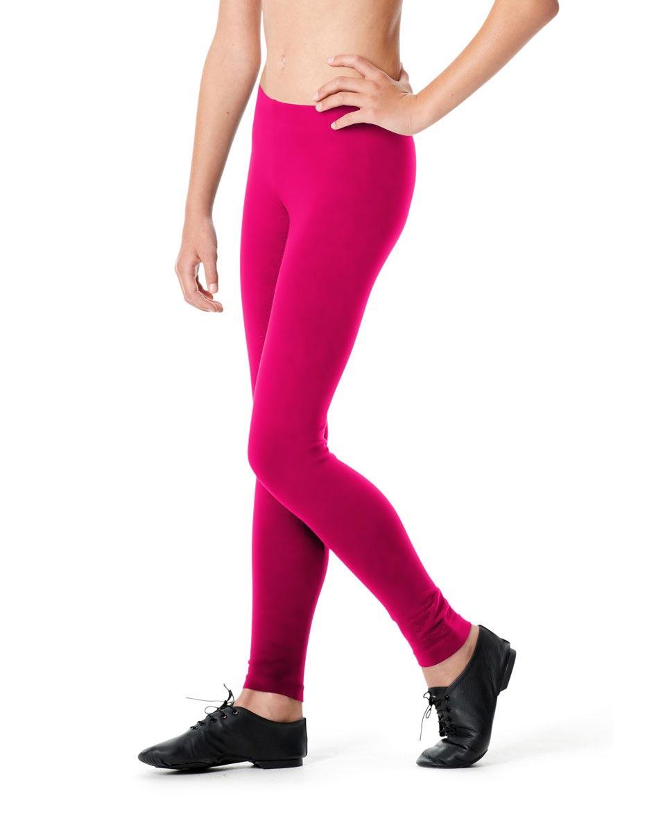 Adult Ankle Length Dance Leggings Yvonne RAS