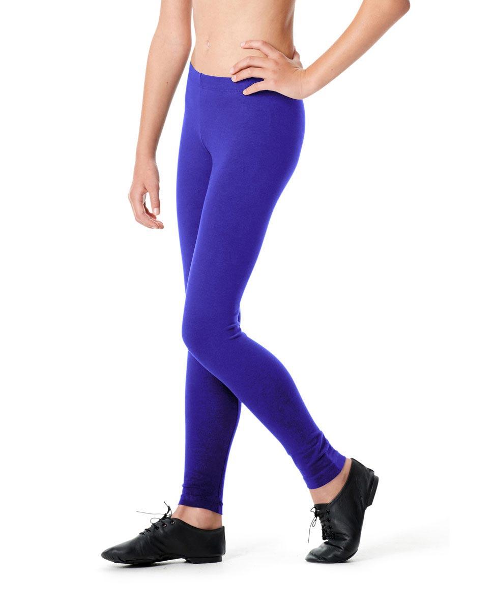 Adult Ankle Length Dance Leggings Yvonne ROY