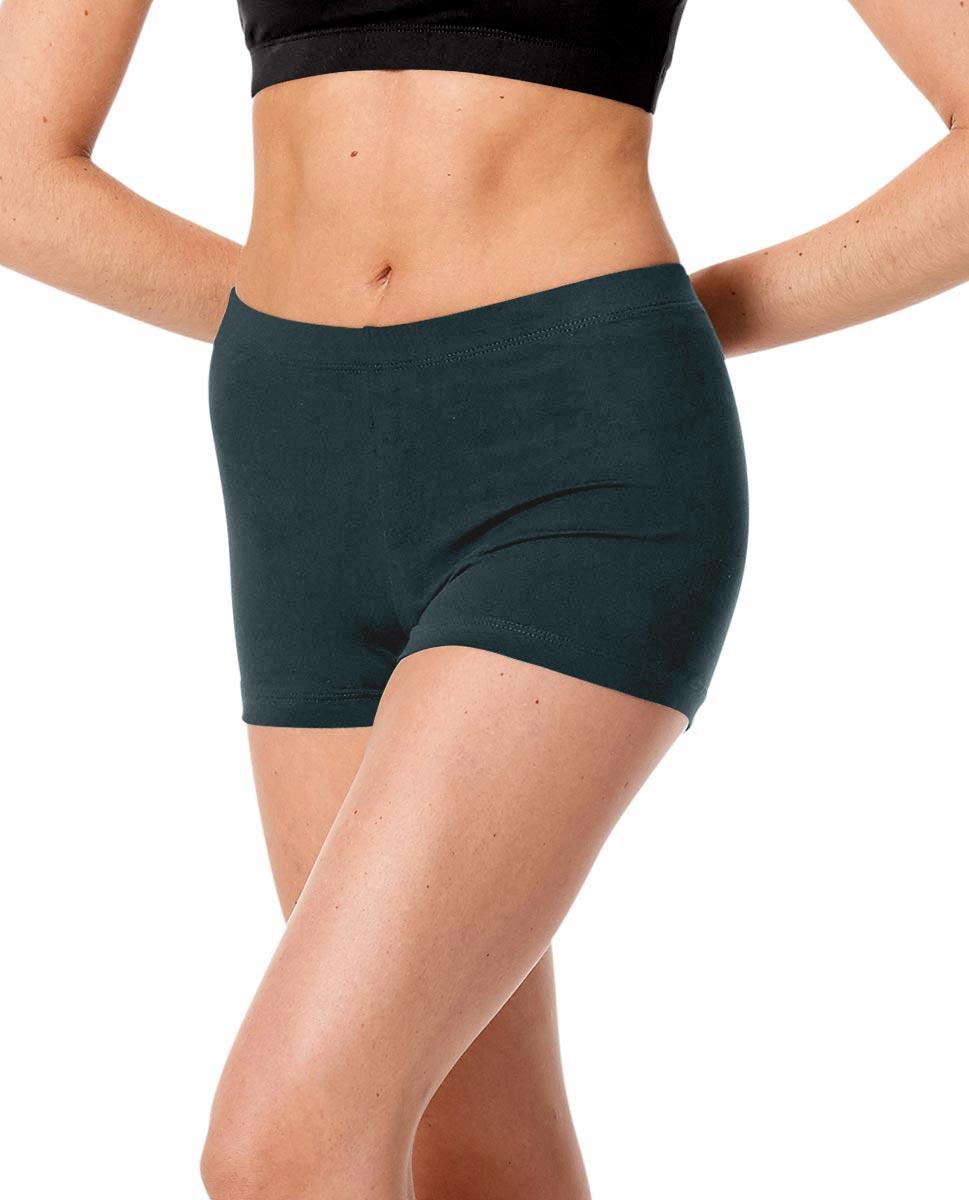 Adult Dance Shorts Natella MIDNAY