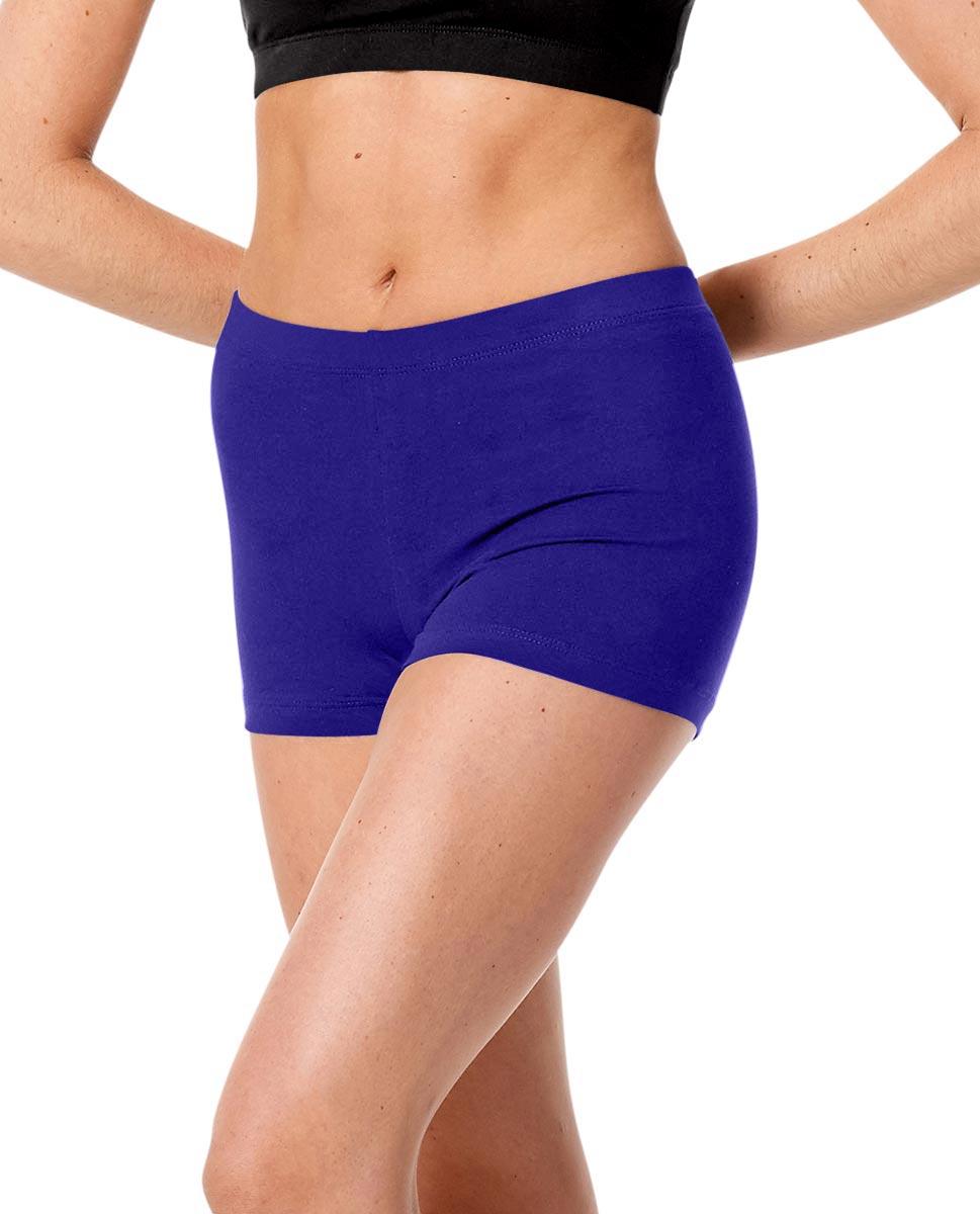 Adult Dance Shorts Natella ROY