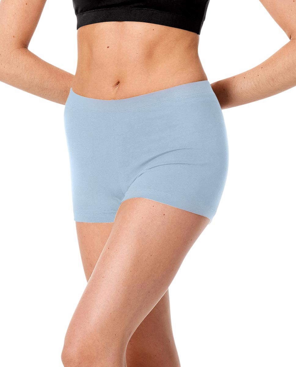 Adult Dance Shorts Natella SKY