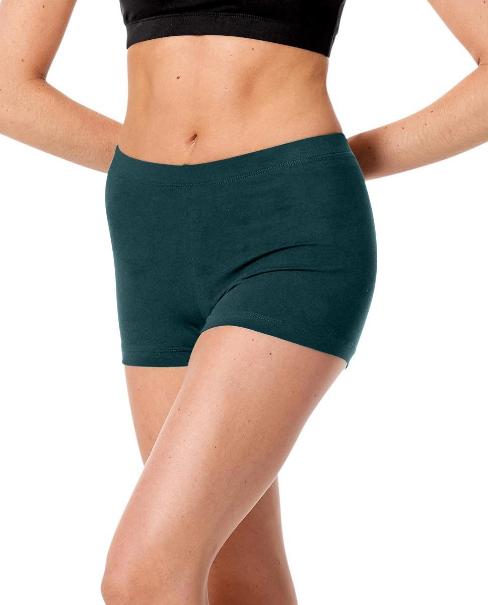 Adult Dance Shorts Natella TEA