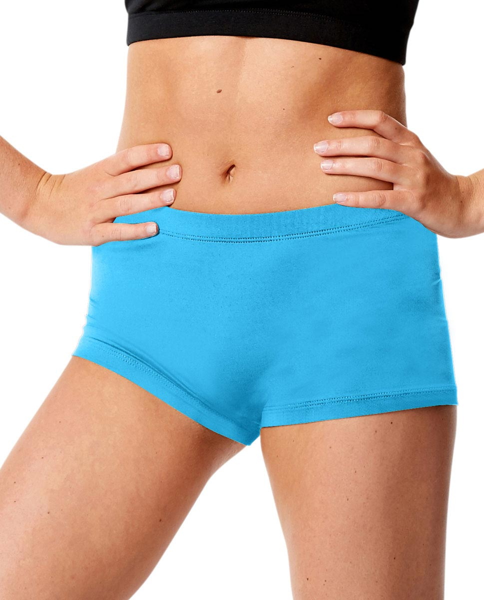 Adult Dance Hot Pants Lisette TUR