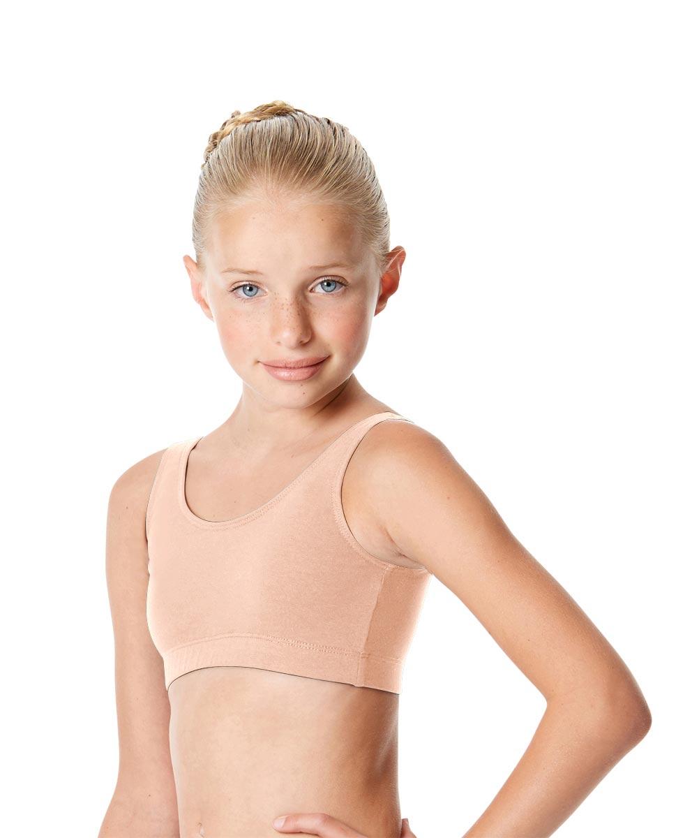 Child Dance Bra Top Destiny LNUD