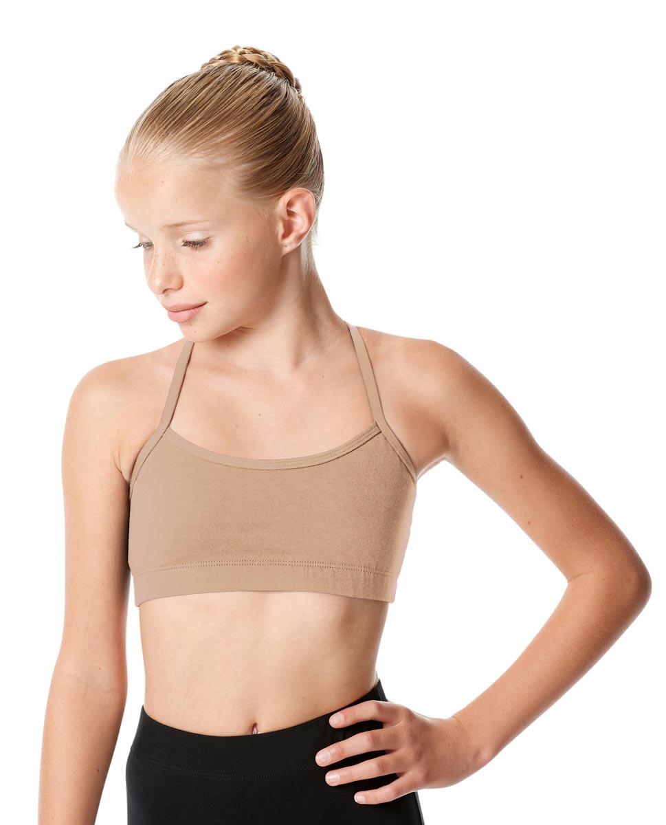 Child X Back Dance Bra Top Tatyana DNUD