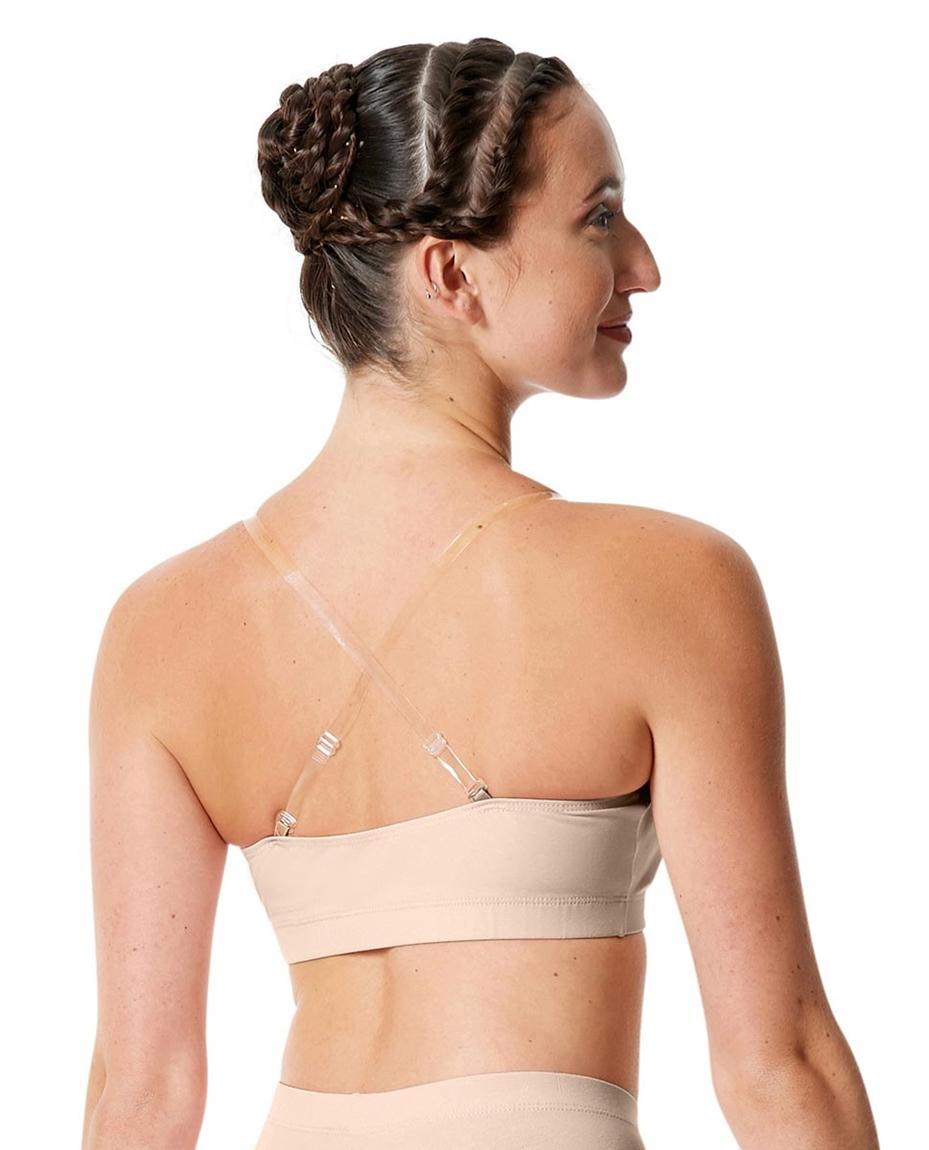 Womens Dance Undergarments Bra Top Roxana back-womens-dance-undergarments-bra-top-roxana