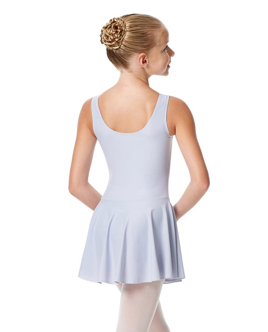 Child Skirted Ballet Tank Leotard Yasmin back-child-skirted-ballet-tank-leotard-yasmin
