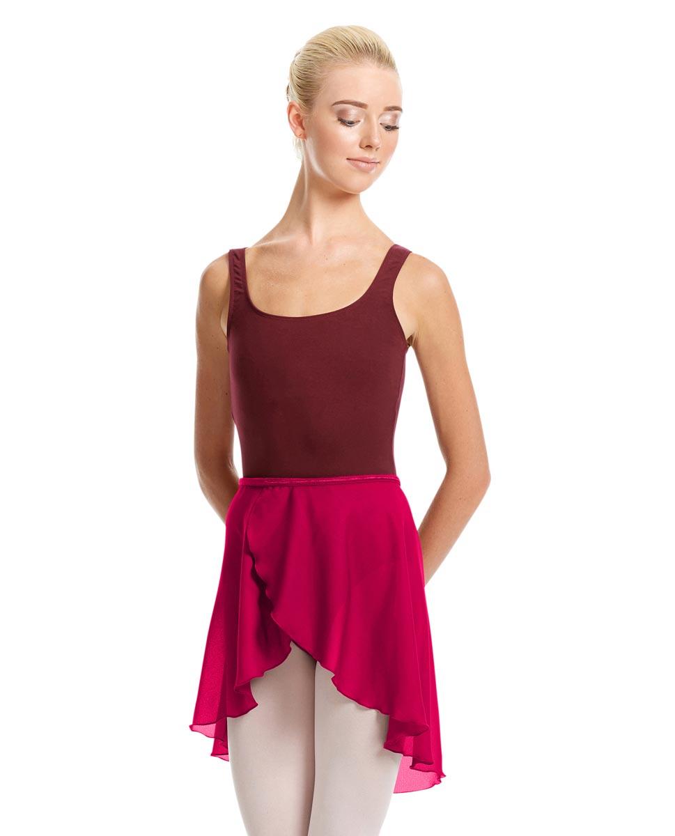 Womens Midi Wrap Ballet Skirt Felice RAS