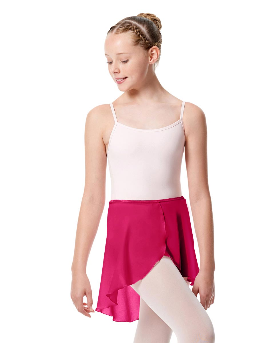 Girls Midi Wrap Ballet Skirt Felice RAS