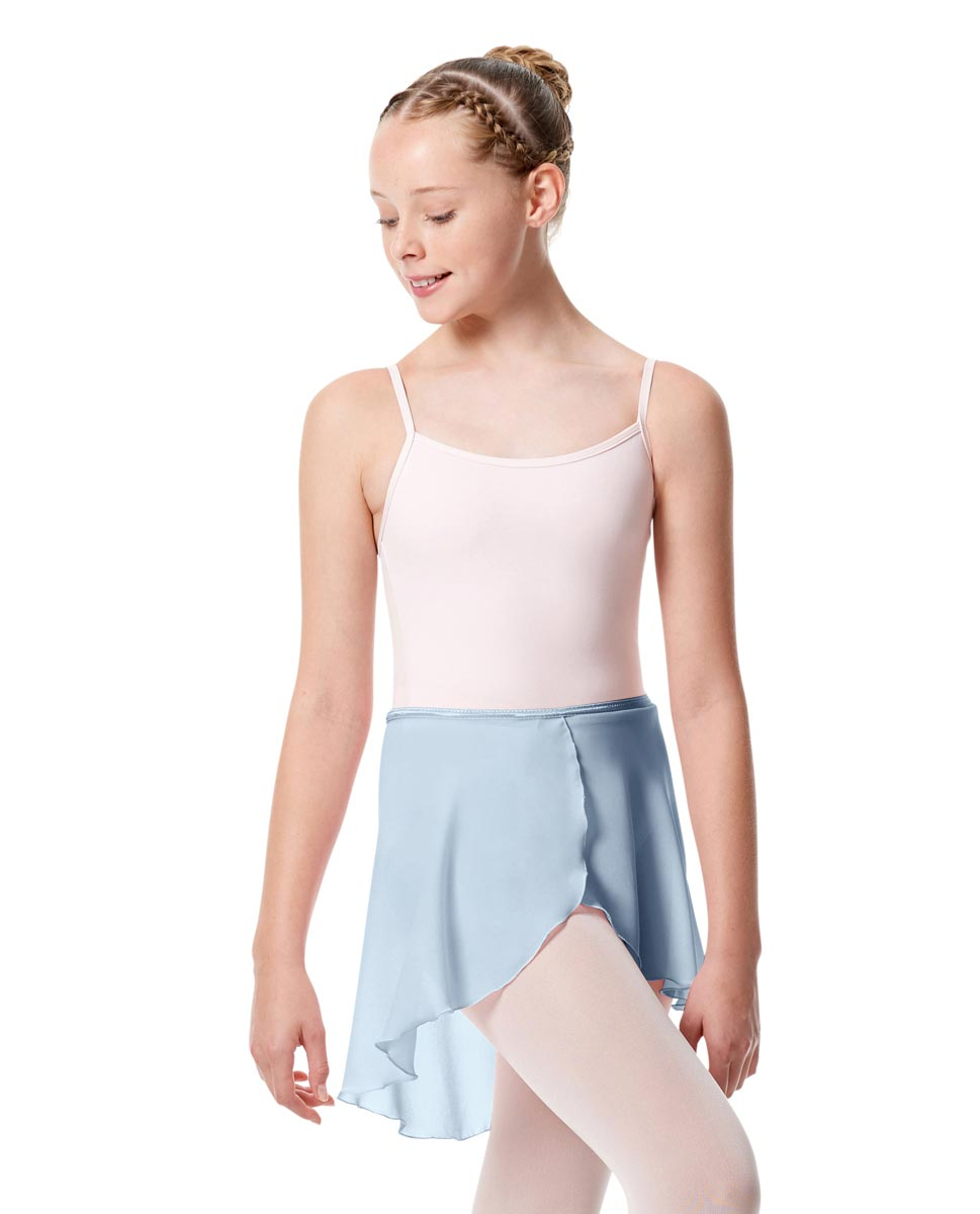 Girls Midi Wrap Ballet Skirt Felice SKY