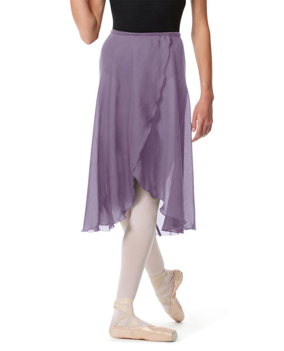 Womens Long Ballet Skirt Renee LAV
