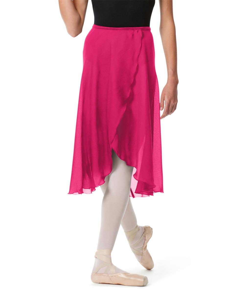 Womens Long Ballet Skirt Renee RAS