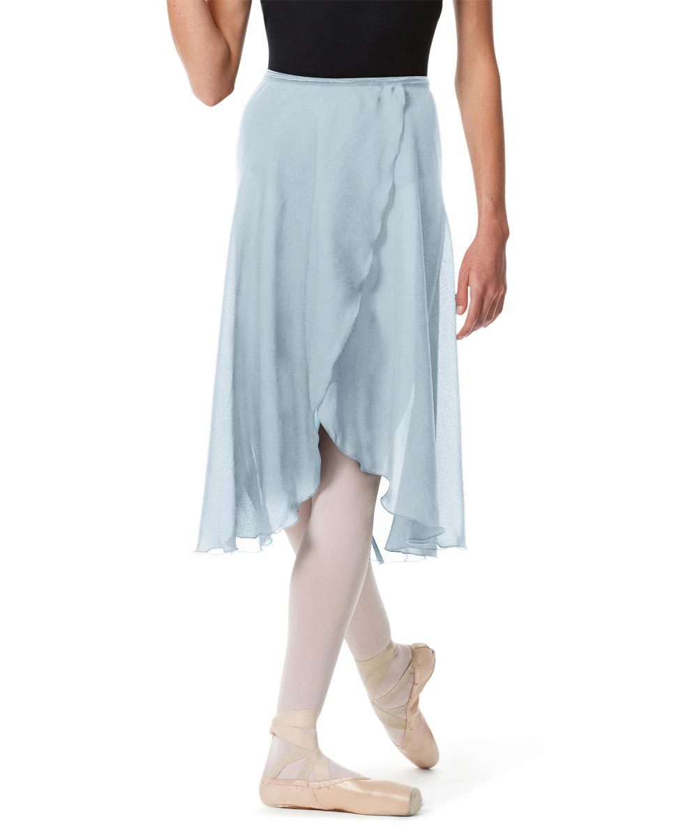 Womens Long Ballet Skirt Renee SKY