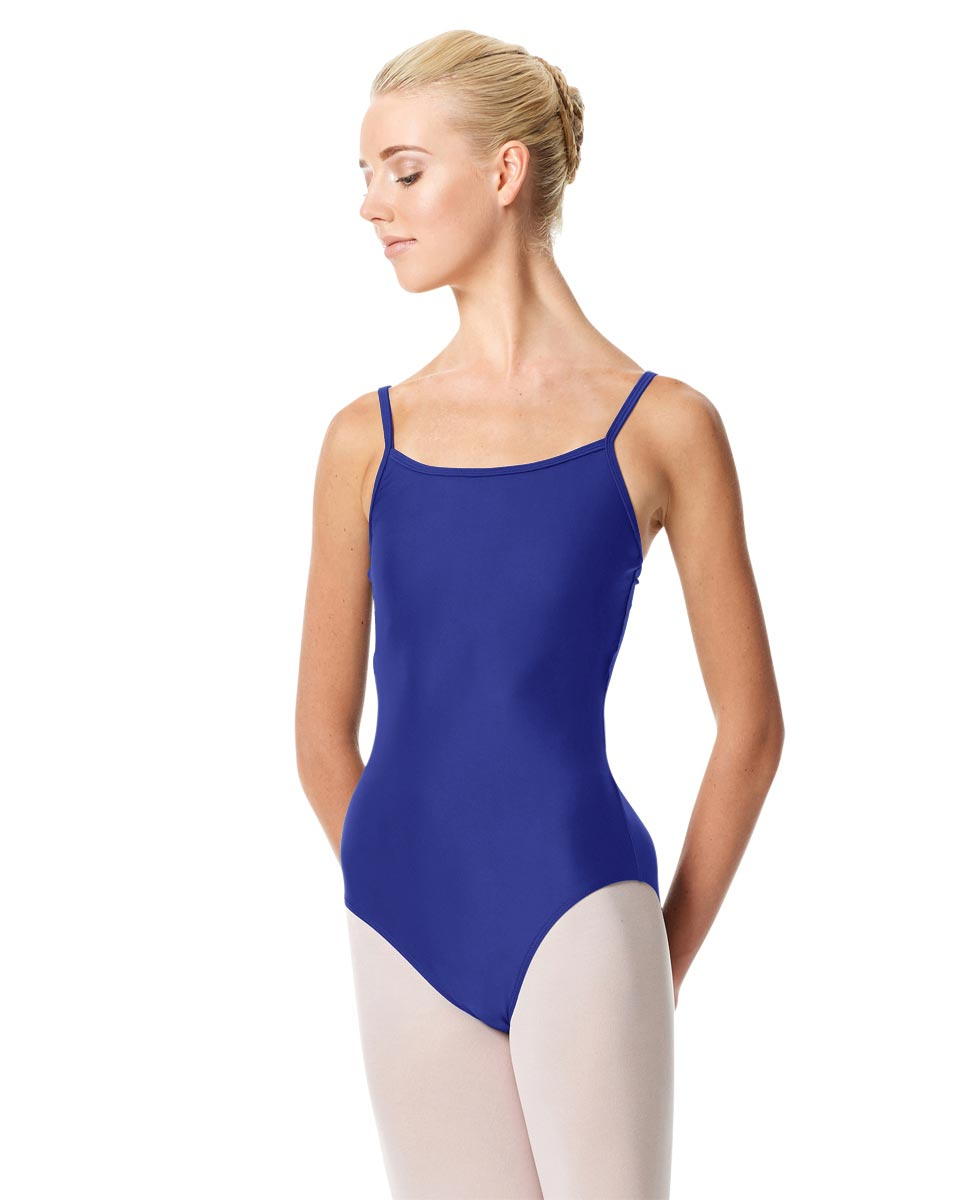Womens Camisole Dance Matte Leotard Oriane ROY