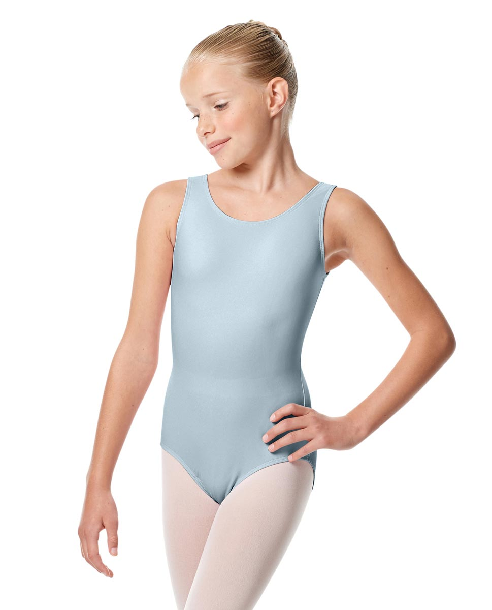 Child Tank Dance Leotard Alessandra SKY