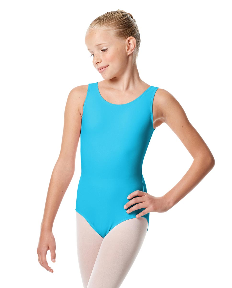 Child Tank Dance Leotard Alessandra TUR