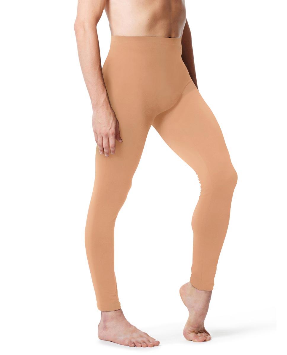 Mens High Waist Dance leggings Edgar DNUD