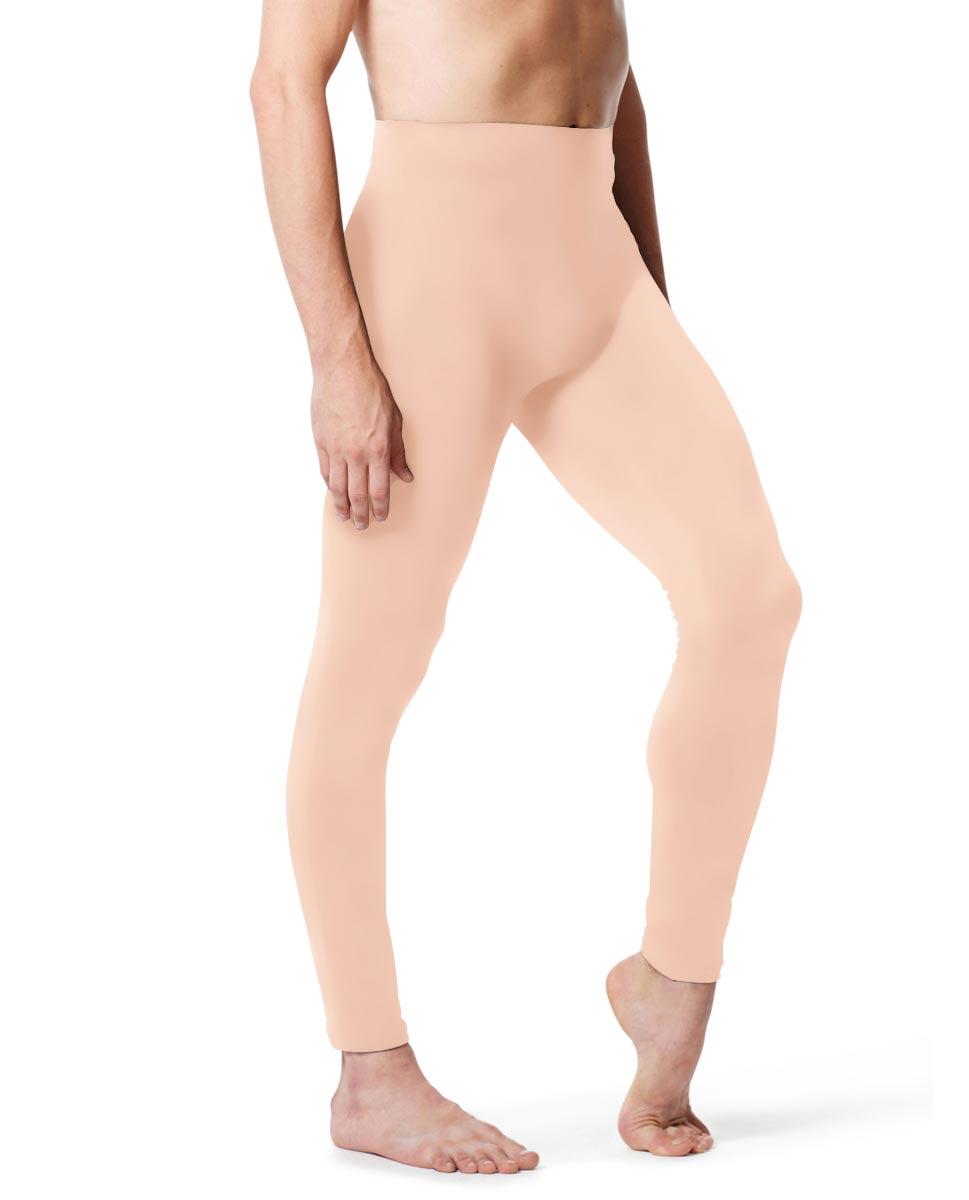Mens High Waist Dance leggings Edgar LNUD