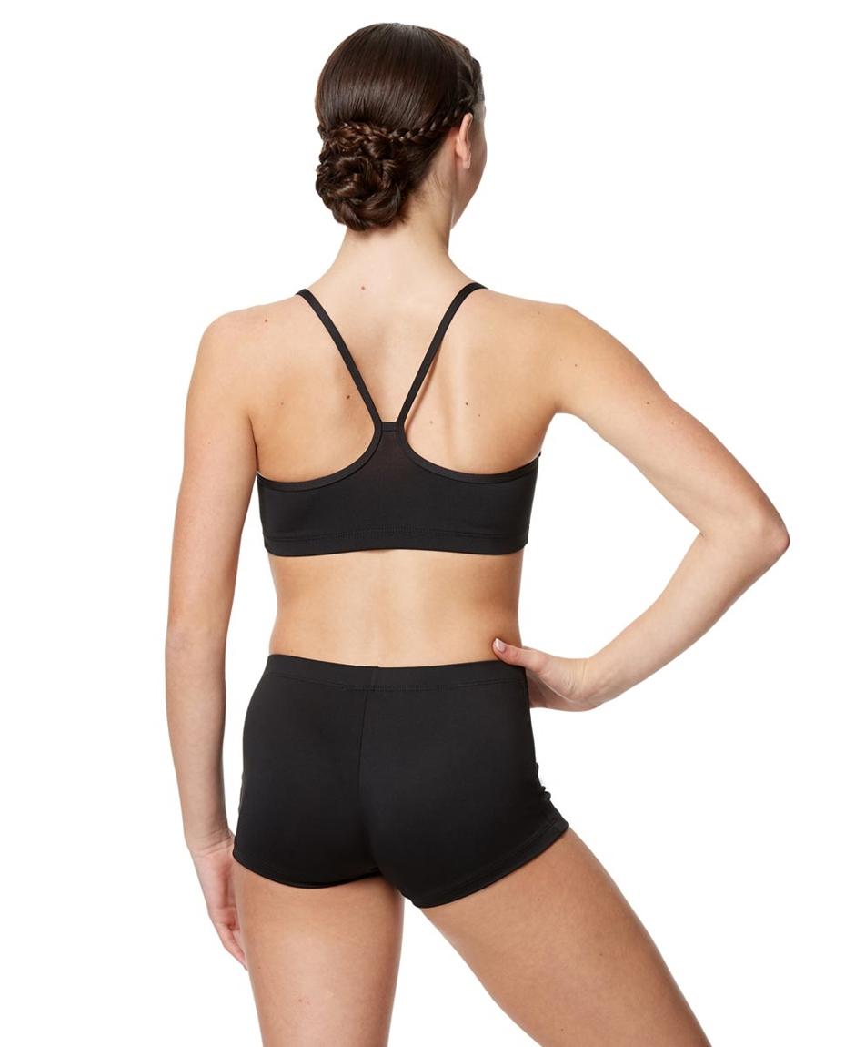 Microfiber Camisole Dance Top Finley For Women 2-