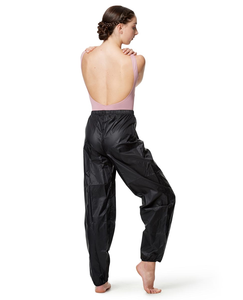 Long Nylon Sweatpants Molly For Women 2-