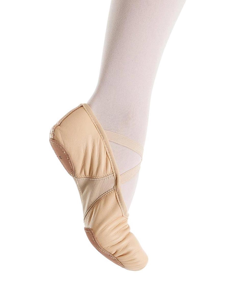 Split Sole Ballet Shoes 4-split-sole-ballet-shoes