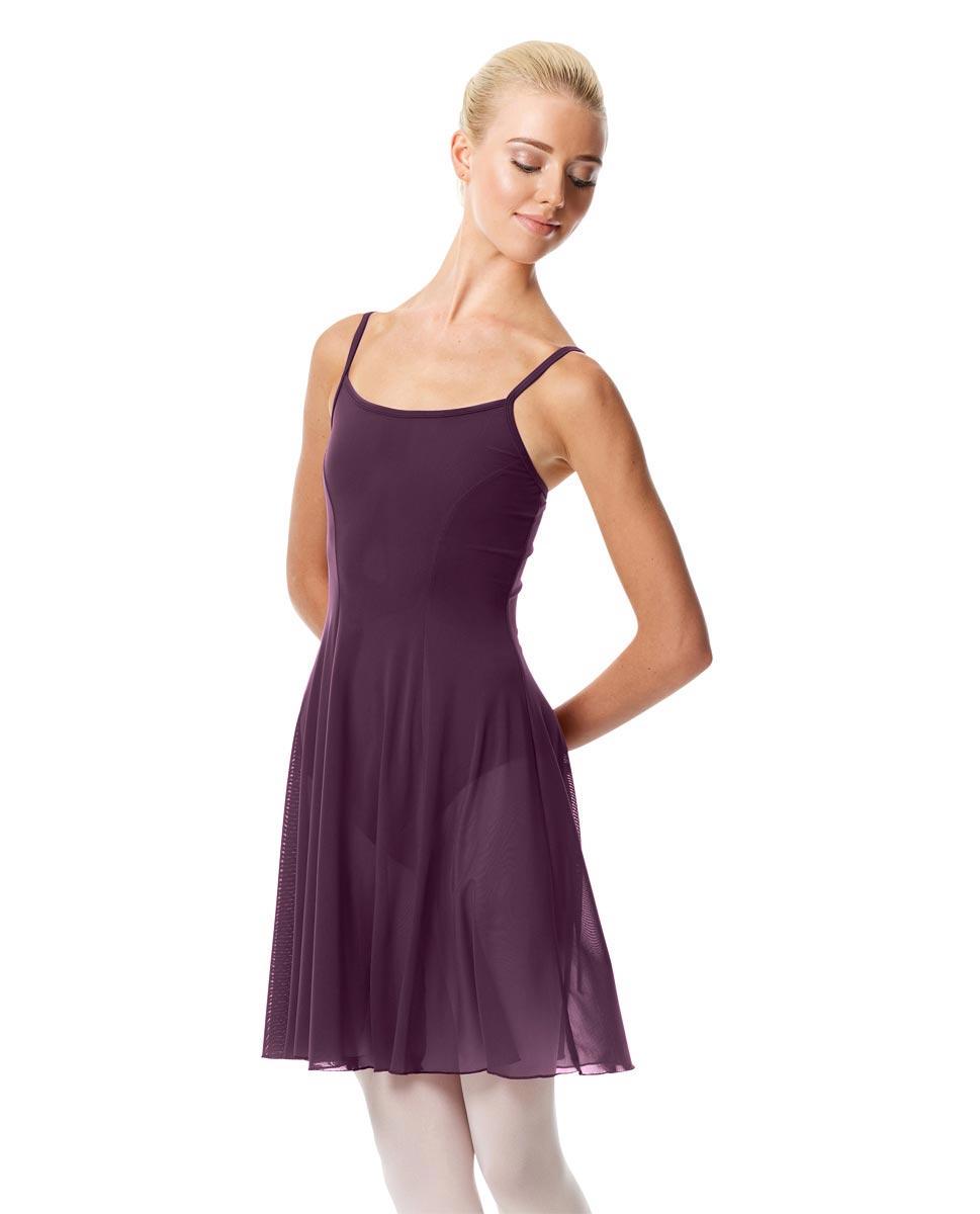 Womens Camisole Short Dance Dress Danielle AUB