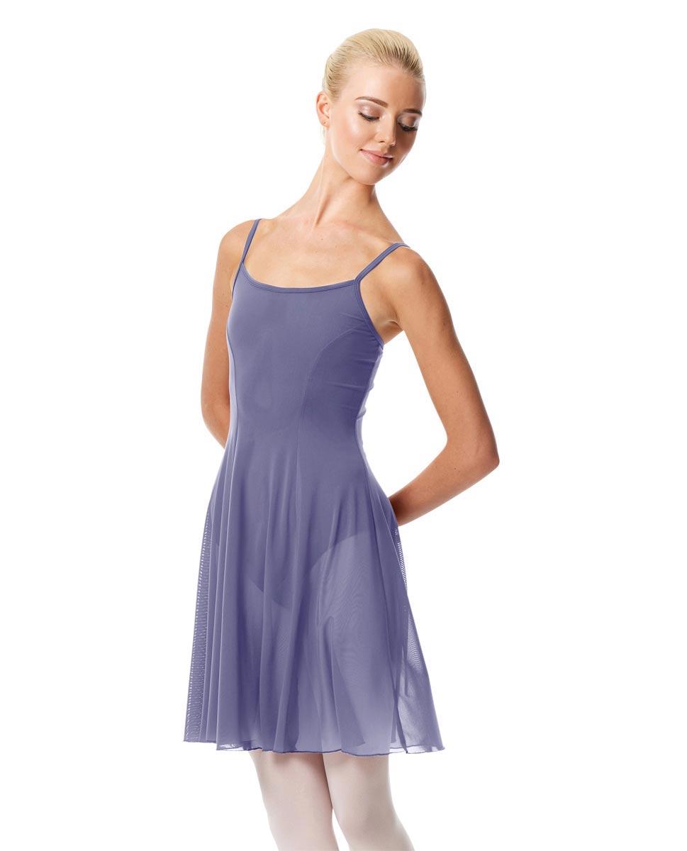 Womens Camisole Short Dance Dress Danielle BLB