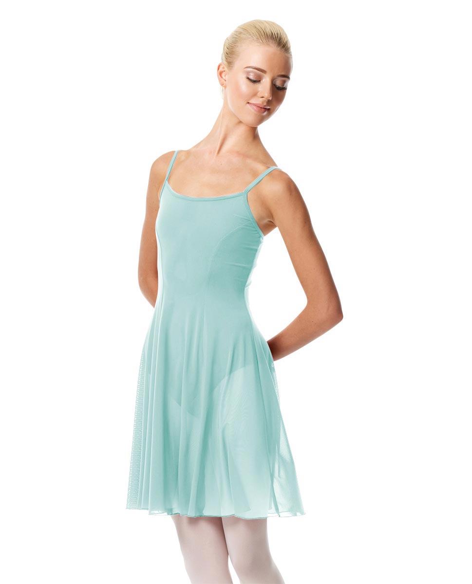 Womens Camisole Short Dance Dress Danielle CYB