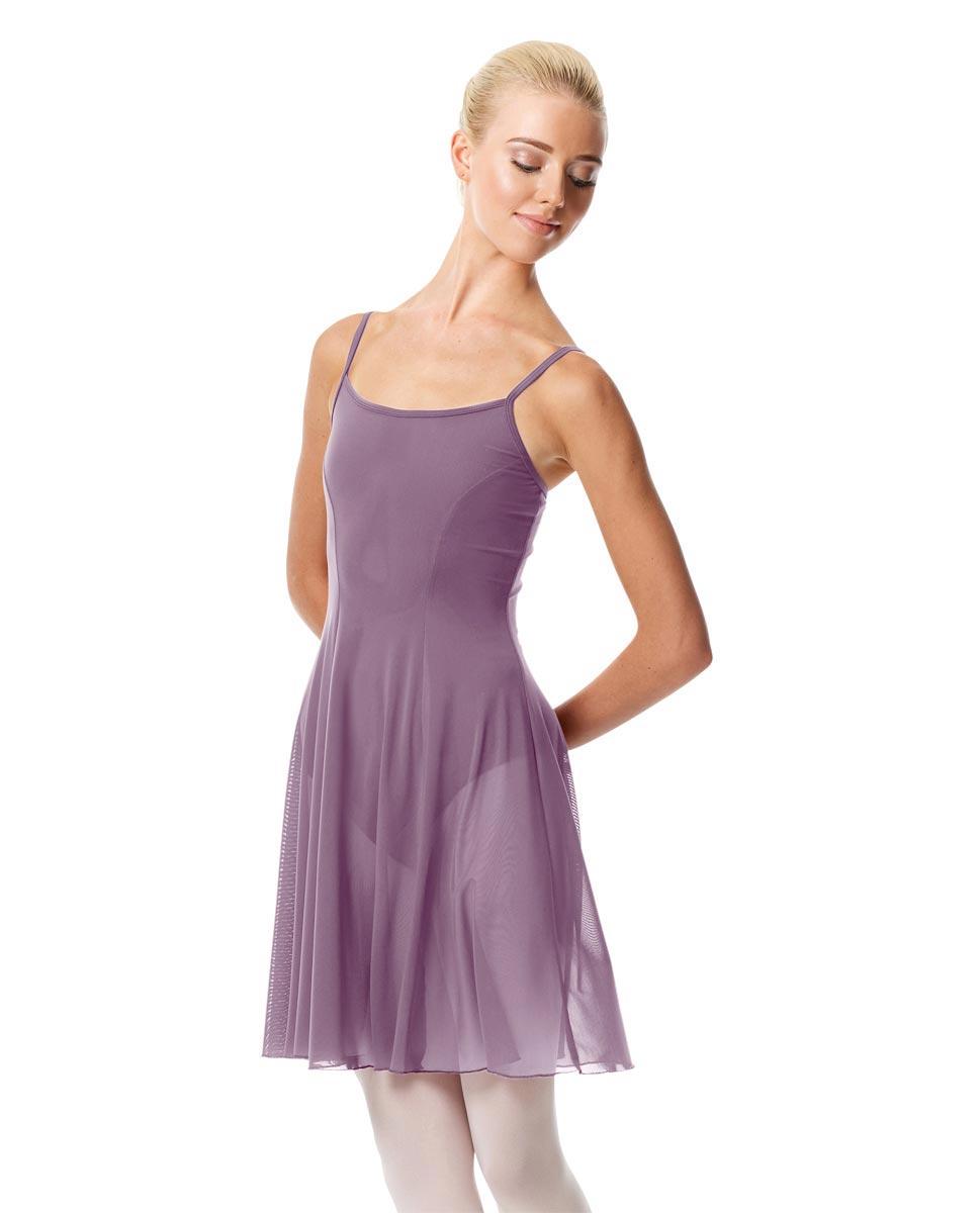 Womens Camisole Short Dance Dress Danielle LAV