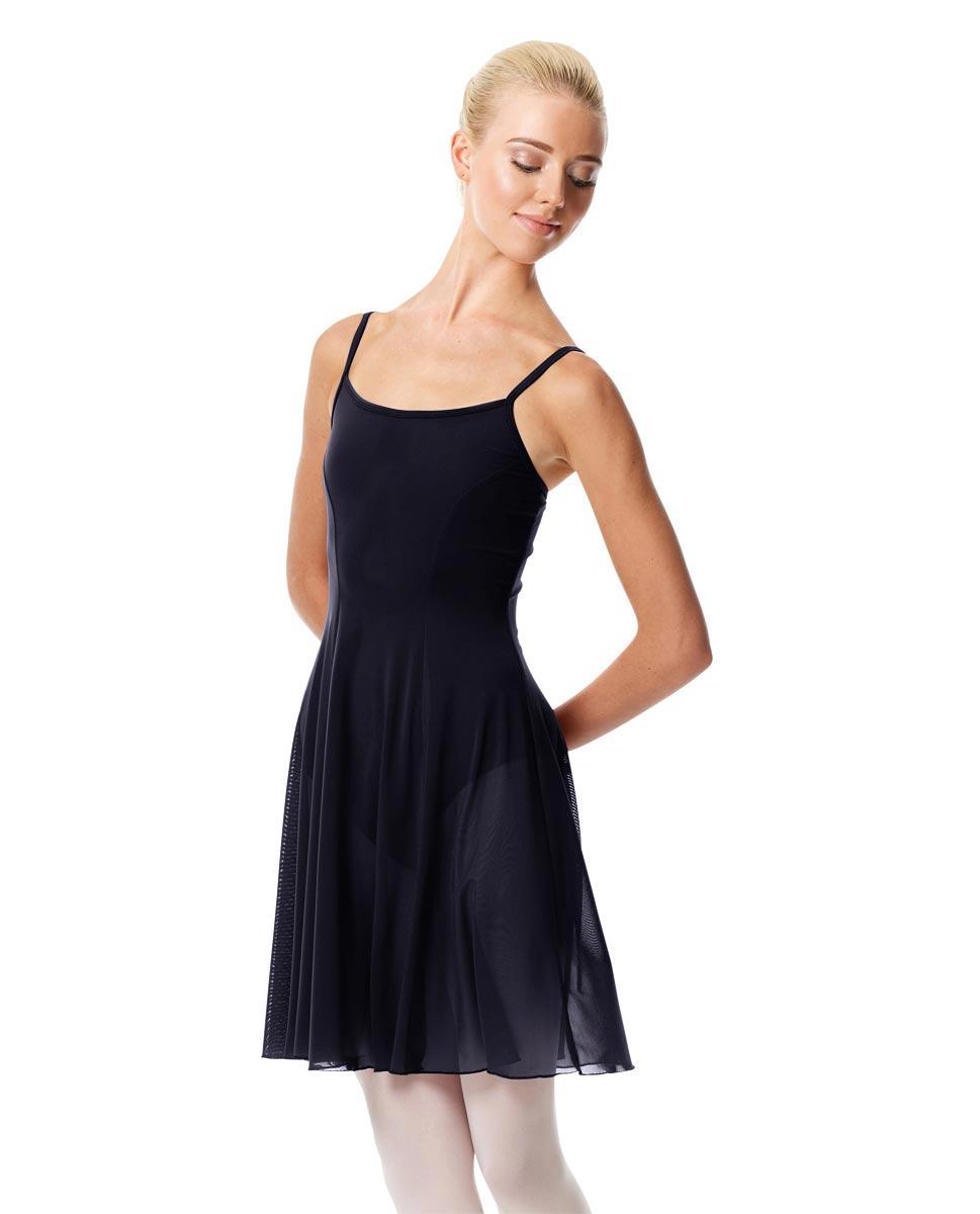 Womens Camisole Short Dance Dress Danielle NAY
