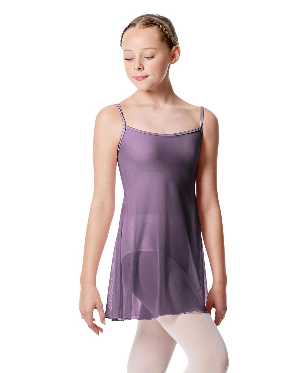Girls Camisole Short Ballet Dress Danielle LAV