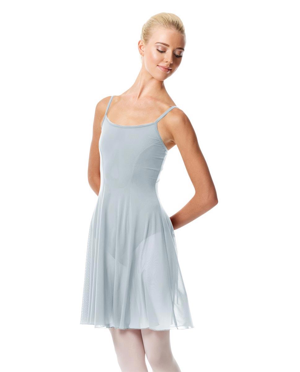 Womens Camisole Short Dance Dress Danielle SKY
