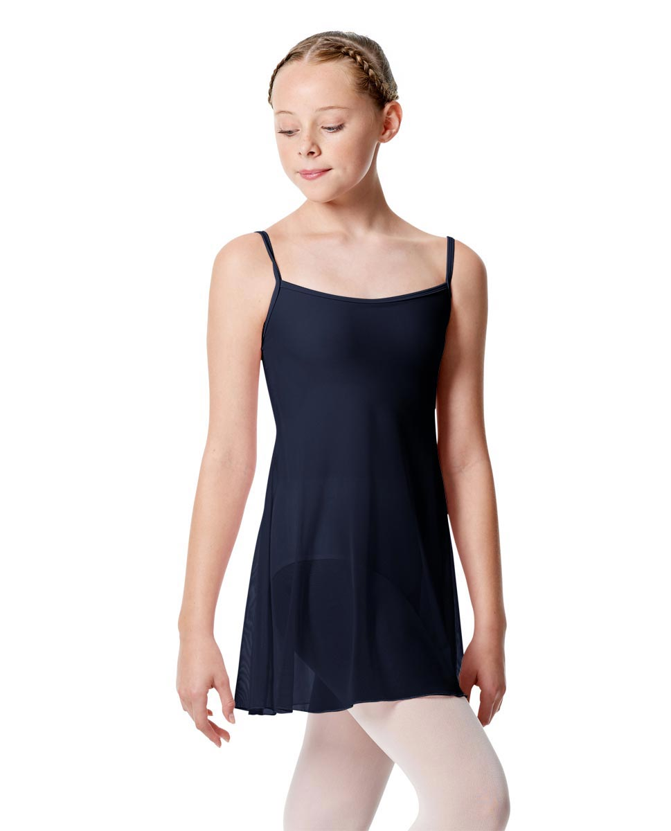 Girls Camisole Short Ballet Dress Danielle NAY